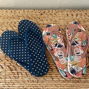 Roxy Women's Flip Flops
